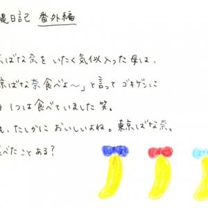 沖縄日記番外編